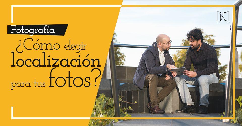 localización fotografía corporativa